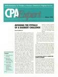 CPA expert 1998 winter