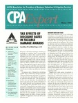 CPA expert 1999 winter by American Institute of Certified Public Accountants
