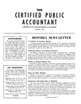 Certified public Accountant, 1948