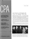 CPA, 1960