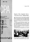 CPA, 1961