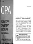 CPA, 1962