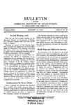 Bulletin, 1932-33