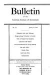 Bulletin, 1934-35