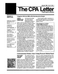 CPA letter, 1994