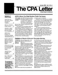 CPA letter, 1995