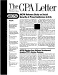 CPA letter, 1999