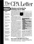 CPA letter, 2000