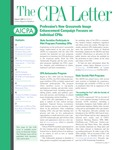 CPA Letter 2004 by American Institute of Certified Public Accountants