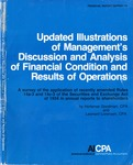 Updated illustrations of management's discussion and analysis of financial condition and results of operations : a survey of the application of recently amended Rules 14a-3 and14c-3 of the Securities and Exchange Act of 1934 in annual reports to shareholders; Financial report survey, 26