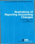 Illustrations of reporting accounting changes: a survey of reporting under APB opinion no. 20; Financial report survey, 02