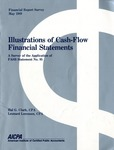 Illustrations of cash-flow financial statements : a survey of the application of FASB statement no. 95; Financial report survey, 38