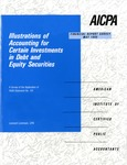 Illustrations of accounting for certain investments in debt and equity securities : a survey of the application of FASB statement no. 115; Financial report survey, 55