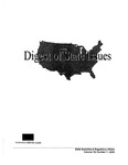 Digest of state issues 2005, vol. 16, no. 1 by American Institute of Certified Public Accountants. State Societies & Regulatory Affairs