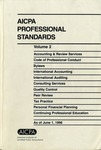 AICPA Professional Standards: Continuing professional education as of June 1, 1996