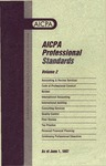 AICPA professional standards: Bylaws as of June 1, 1997;  Bylaws as of June 1, 1997