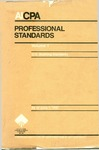 AICPA Professional Standards: U.S. Auditing Standards as of June 1, 1987
