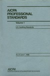 AICPA Professional Standards: U.S. Auditing Standards as of June 1, 1988