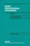 AICPA Professional Standards: U.S. Auditing Standards as of June 1, 1990