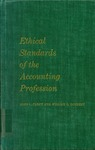 Ethical standards of the accounting profession