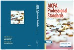 AICPA professional standards as of June 1, 2009, Volume 1: U.S. Auditing standards-AICPA, Attestation Standards by American Institute of Certified Public Accountants (AICPA)