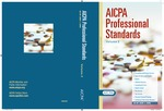 AICPA professional standards as of June 1, 2009, Volume 2: accounting and review services, code of professional conduct, bylaws, valuation services, quality control, peer review, tax services, personal financial plannning, continuing professional education by American Institute of Certified Public Accountants (AICPA)