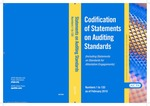 Codification of statements on auditing standards (Including statements on Standards for Attestation  Engagements) Numbers 1 to 120, as of February 2010