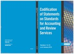 Codification of statements on standards for accounting and review services as of January 2010, numbers 1 to 19