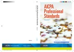 AICPA professional standards as of June 1, 2010, Volume 1: U.S. Auditing standards-AICPA, Attestation Standards