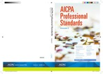 AICPA professional standards as of June 1, 2010, Volume 2: accounting and review services, code of professional conduct, bylaws, valuation services, consulting services, Quality control, peer review, tax services, personal financial planning, continuing professional education