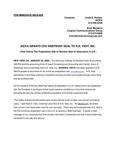 AICPA Grants CPA WebTrust Seal to H.D. Vest, Inc.