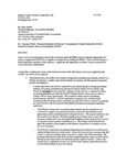 Comment letters to proposed statement of position: accounting for certain costs and activities related to property, plant, and equipment, volume 2