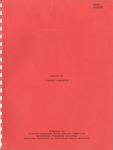 Audits of finance companies, Draft 10/4/83; Exposure draft (American Institute of Certified Public Accountants), 1983, October 10
