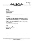 Comment letters on proposed Statement on Auditing Standards: Omnibus Statement on Auditing Standards -- 2000