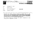 Comment letters received on AcSEC's May 19, 1993 exposure draft, The Application of the Requirements of Accounting Research Bulletins. Opinions of the Accounting Principles Board, and Statements and Interpretations of the Financial Accounting Standards Board to Not-for-Profit Organizations