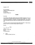 Statement of Position: Accounting for the Costs of Computer Software Developed or Obtained for Internal Use, November 17, 1997, Draft - For Discussion Only
