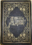 Illustrated album 1851-1858, belonging to Lou Farabee by Lou Farabee