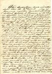 Indenture, Memphis, TN, 18 January 1860 by Joseph A. Freeman