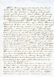 Indenture, Jefferson County, MS, 6 December 1860 by Mary Puckett