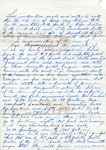 Indenture, Marshall County, MS, 7 December 1869 by G. W. Smith and Elizabeth Smith