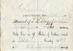 Cotton taxes, October 1869 by Author Unknown
