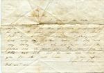 W. Stedman to R. E. Aldrich, 17 February 1871 by William Stedman