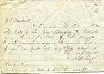 Andrew Jackson to Sir, 25 April 1871 by Andrew Jackson