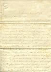 Susan Brown to Mrs. Aldrich, 23 November 1872 by Susan Brown