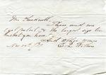 Sarah Hayden to Mr. and Mrs. Aldrich, 2 December 1872 by Sarah Hayden