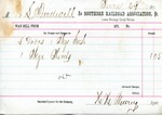 Receipt, 28 June 1871