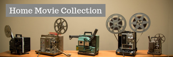 Home Movie Collection