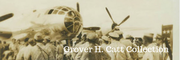 Grover H. Catt Collection