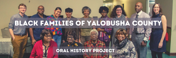 Black Families of Yalobusha County Oral History Project