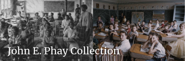 John E. Phay Collection